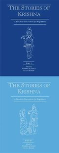 The Stories of Krishna (Set of 2 vols.) (Soft Cover)